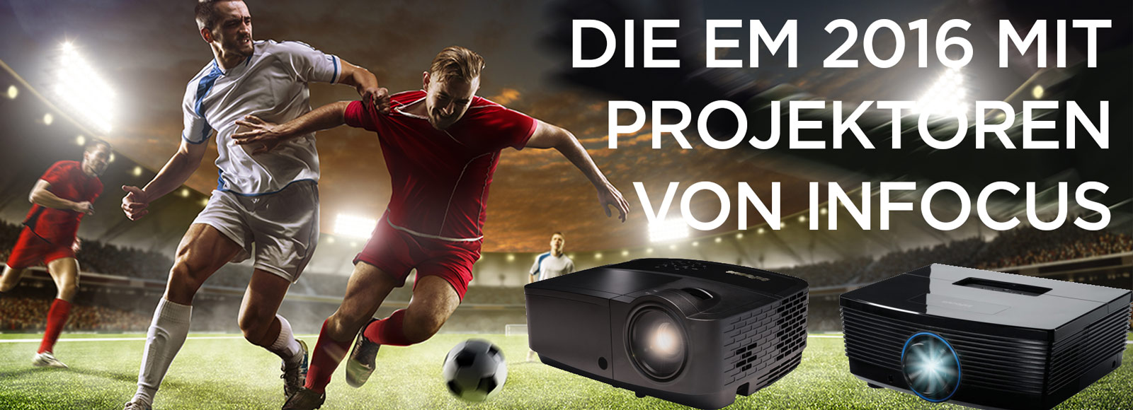 HD video projector