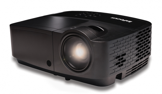 Full HD projectors