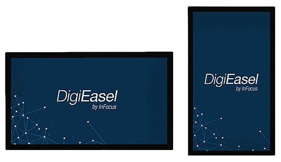 DigiEasel