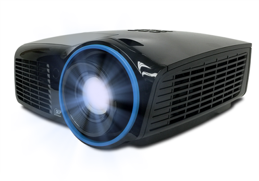 vidéoprojecteurs LED infocus