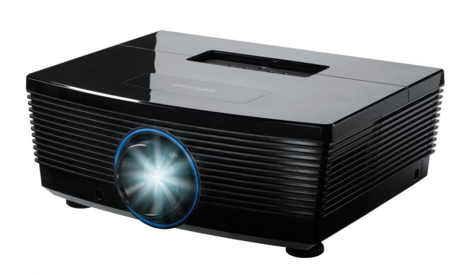 InFocus Projektoren Serie 5300a