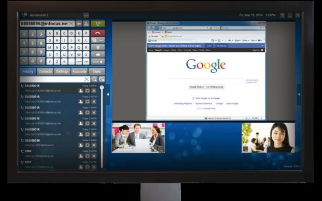 BigConnect - Video Calling Software für Ihren PC