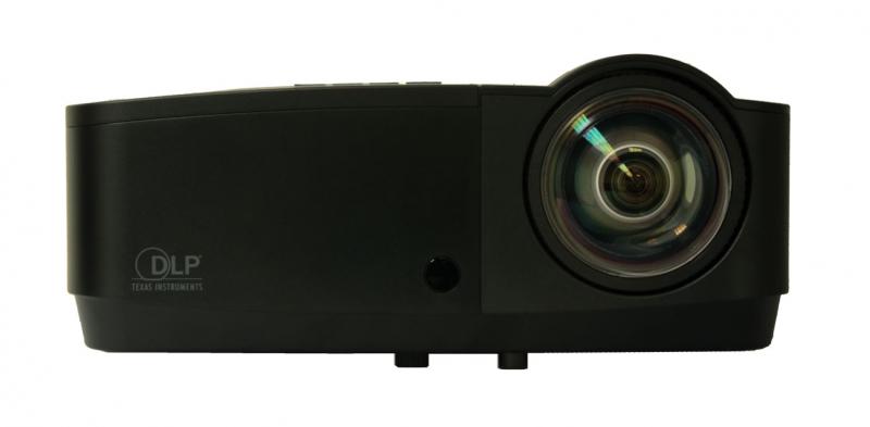 InFocus IN118HDSTA (Front)