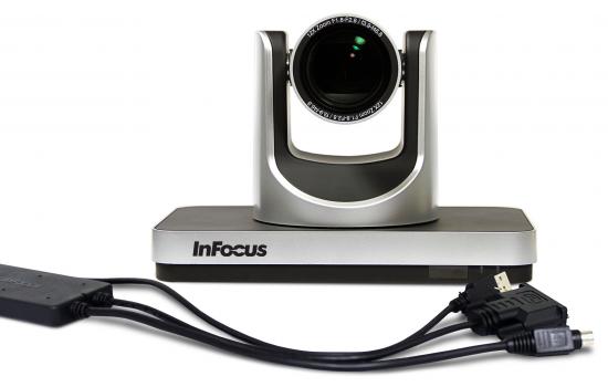 PTZ Kamera von InFocus