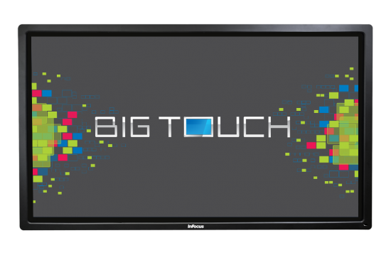 InFocus Touch PC