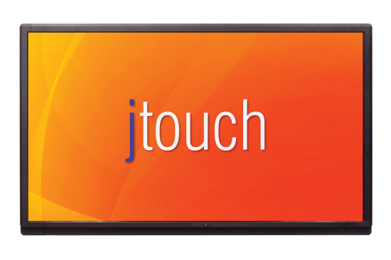 Touchscreen Dispaly JTouch