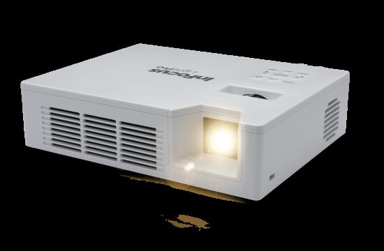 LED Projektor von InFocus