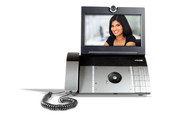 video phone von infocus