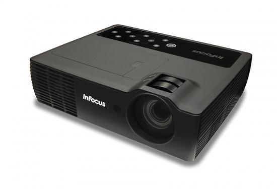 Der ultrakompakte 1080P HD Beamer IN1118HDLC wird immer mit Lightcast geliefert. Somit ist eine kabellose Übertragung möglich