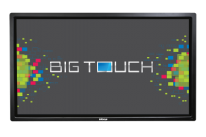 InFocus-BIGTOUCH-SERIES Electronic Whiteboards