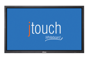 InFocus JTouch-Serie electronic whiteboards