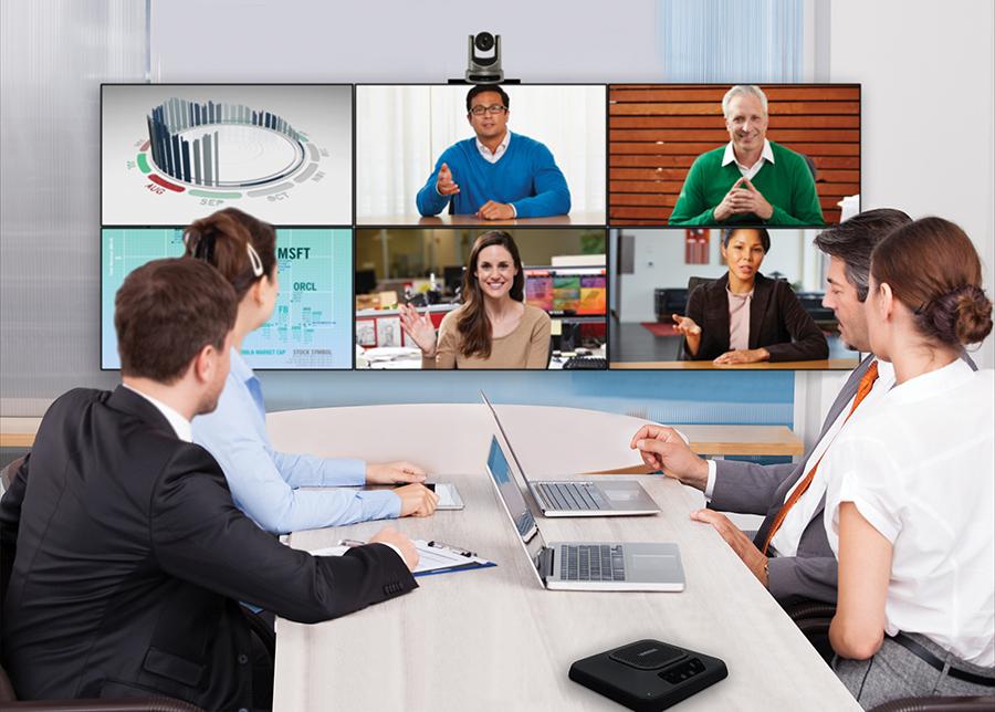 conx videokonferenz